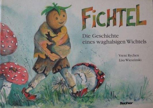 Bild Buch Fichtel